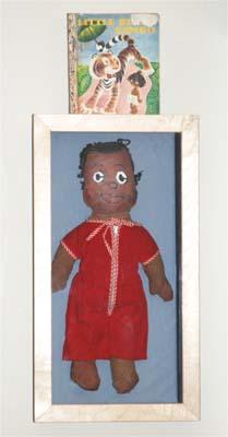 family shadow box & Home-Museum -Collectoru0027s Scrapbook #2 Aboutintivar.Com